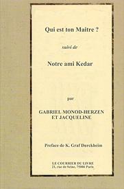 Gabriel-Monod-Herzen-Qui-est-ton-maitre